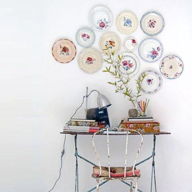 decoração-vintage-delicada