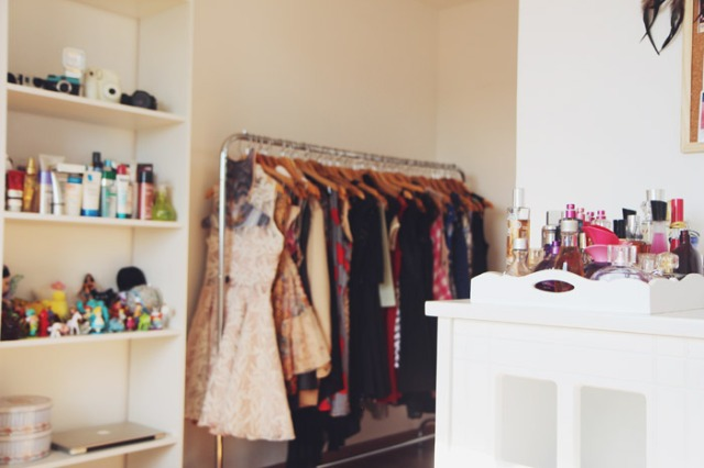 arara de roupas 2