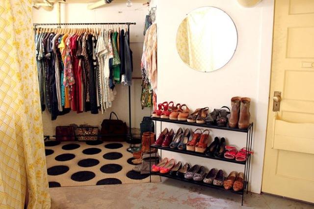 arara de roupas 3