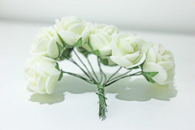DIY coroa de flores 2